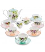 Чайный сервиз «Сады Примадонны»