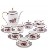 Чайный сервиз «Восточное Поло»