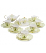 Чайный сервиз «Каллы»