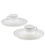 Чайный набор на 2 персоны «Венецианская Классика»