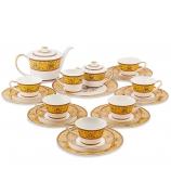 Чайный сервиз «Арабеска»