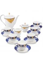 Чайный сервиз «Золотой Палермо»