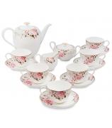 Чайный сервиз «Монте-Роза»