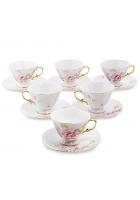 Чайный набор «Фиор де Парадис»