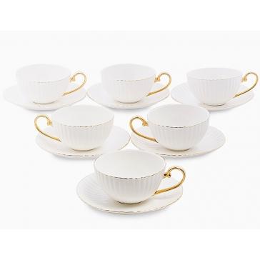 Чайный набор на 6 персон «Тоскана»