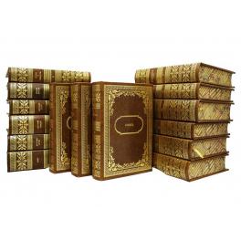 Библиотека зарубежной классики в 100 томах.