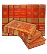 Подарочное издание «Москва» (в 7-ми томах)