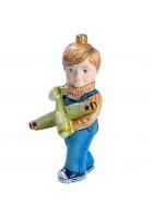 Елочная игрушка «Заветная мечта»