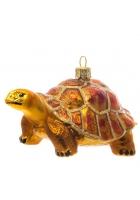 Елочная игрушка «Черепаха»