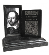 W.Shakespeare «Sonnets» (eng)
