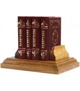 Евангелие, 4 книги