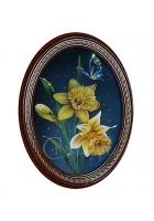 Картина «Нарциссы»