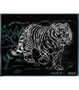 Картина «Тигр амурский»