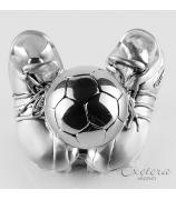 Статуэтка «Подарок футболисту»