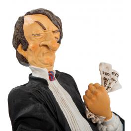 Коллекционная авторская статуэтка «Адвокат»