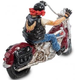 Коллекционная статуэтка «Байкер», Форчино