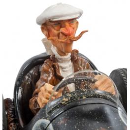 Коллекционная статуэтка «Джентльмен», Forchino (Форчино), Франция.