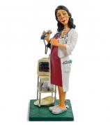 Мадам Доктор