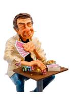Игрок в покер