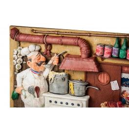 Композиция Форчино «Восхитительная кухня»