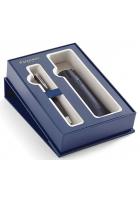 Подарочный набор Waterman: шариковая ручка и чехол для ручки