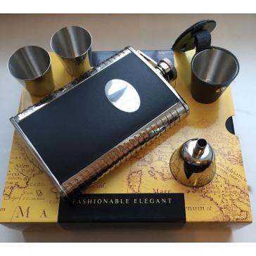 Подарочный набор для спиртного «Fashion style», S.Quire