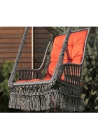 Подвеcное кресло «Inka» (с подушкой)