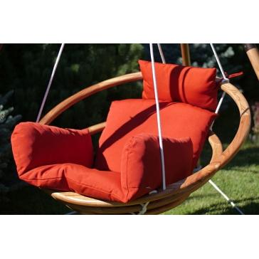 Подвесное кресло-качели «Майя» (с подушкой)