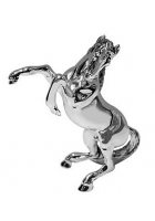 Статуэтка «Конь на дыбах»