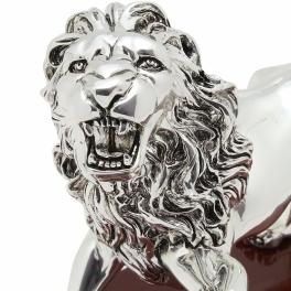 Подарочная статуэтка «Лев»