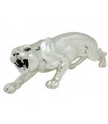 Скульптура «Пантера»
