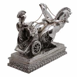 Подарочная композиция «Колесница»