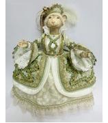 Кукла «Леди Мышка»