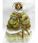 Кукла «Леди Спаниель»