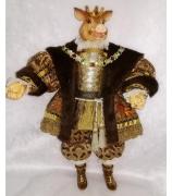 Кукла «Король Свин»