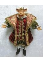 Кукла «Принц Свин»