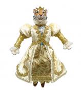 Кукла «Леди Тигрица»