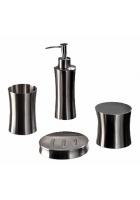 Набор аксессуаров для ванной комнаты «Pieno»