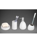 Набор аксессуаров для ванной комнаты «Polaris»