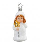 Ёлочная игрушка «Накануне Рождества»