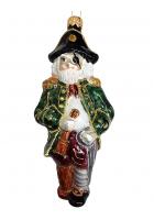 Ёлочная игрушка «Пират»