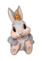 Ёлочная игрушка «Заяц Тампер»