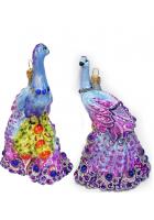 Ёлочная игрушка «Жар-птица»