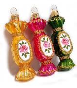 Набор ёлочных игрушек «Конфетки»
