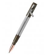 Серебряная ручка-роллер «Автомат Калашникова»