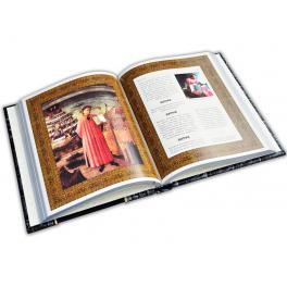 Подарочная книга  «Остроумие мира» в кожаном переплете