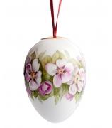 Яйцо пасхальное «Яблоневый цвет»