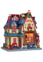 Домик с подсветкой «Магазин игрушек»