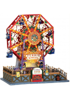 Музыкальная композиция «Аттракцион Викторианское колесо обозрения»
