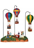 Музыкальная композиция «Воздушные шары»